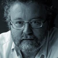John Carlin ©Gisèle Wolfsohn