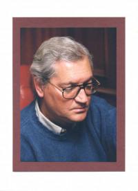 Antonio Cavanillas de Blas