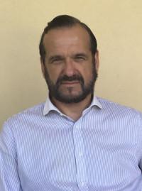 José Luís Cañada