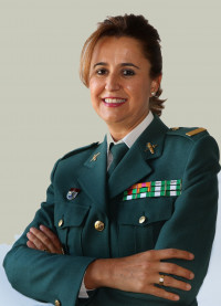 Manuela Simón