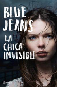 Entrevistamos a Blue Jeans con motivo del Día Mundial contra el Bullying_La chica invisible