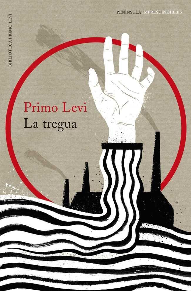 Literatura y trenes: ¡Atentos al cruce de vías!_Primo Levi