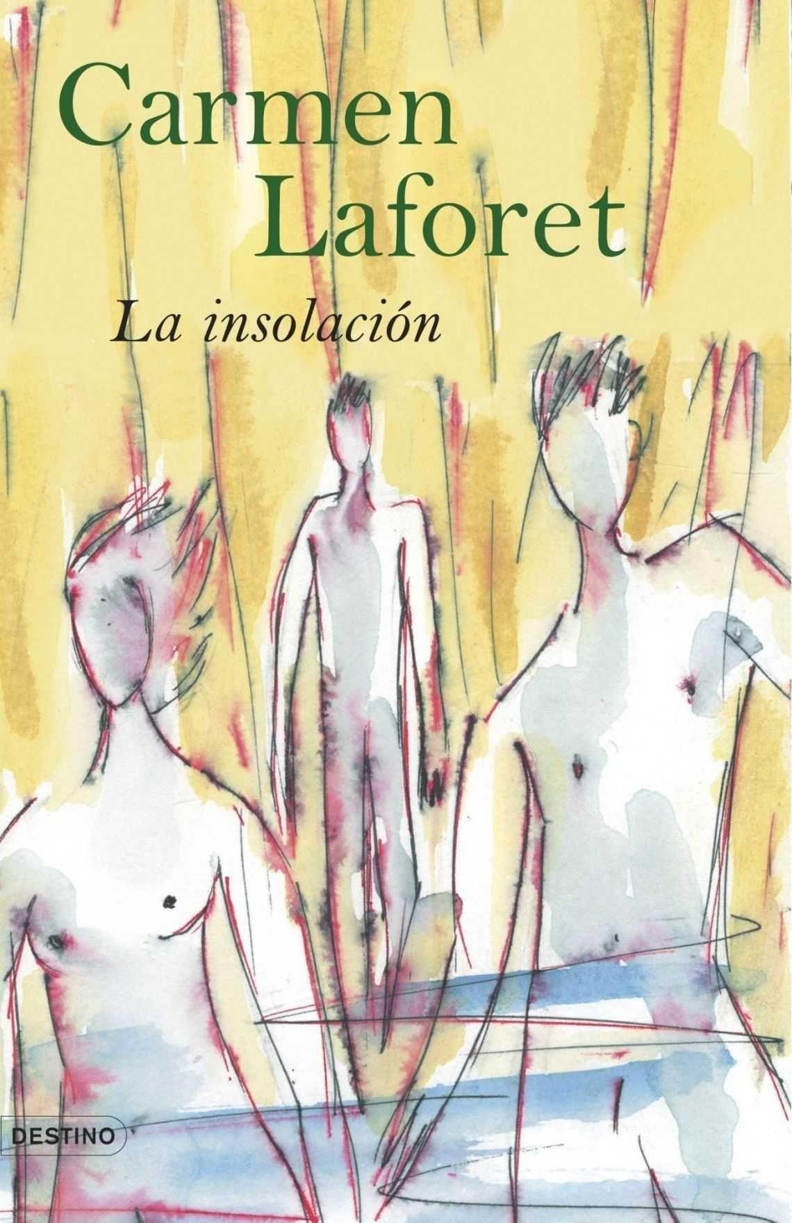 Hoy Carmen Laforet cumpliría 97 años_la_insolación