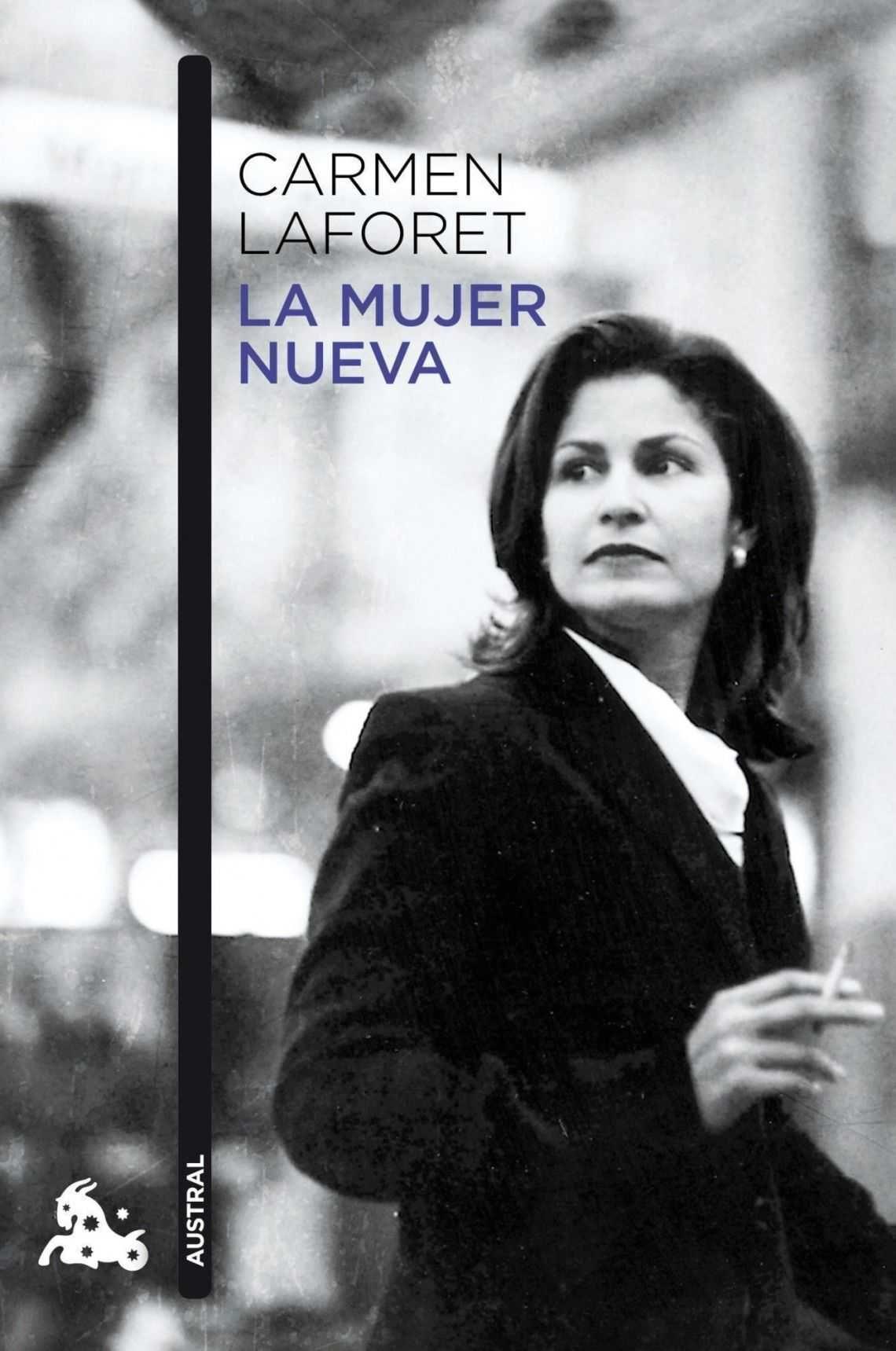 Hoy Carmen Laforet cumpliría 97 años_la_mujer_nueva