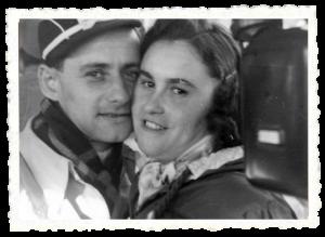 El tatuador de Auschwitz - Gita y Lale Sokolov