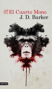 Los 5 libros de miedo más terroríficos para este Halloween - El cuarto mono