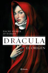 Los 5 libros de miedo más terroríficos para este Halloween - Drácula. El origen