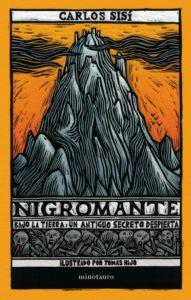 Los 5 libros de miedo más terroríficos para este Halloween - Nigromante
