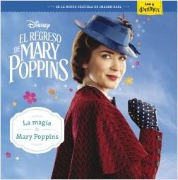 5 curiosidades supercalifragilisticoespialidosas sobre Mary Poppins