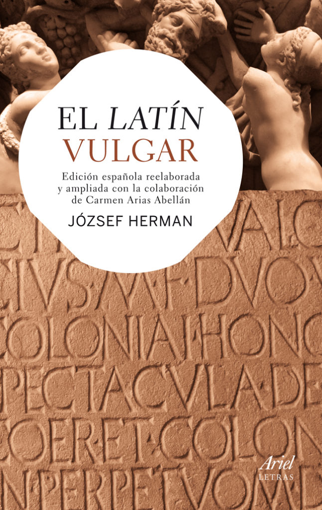 5 libros para latin lovers - latin vulgar