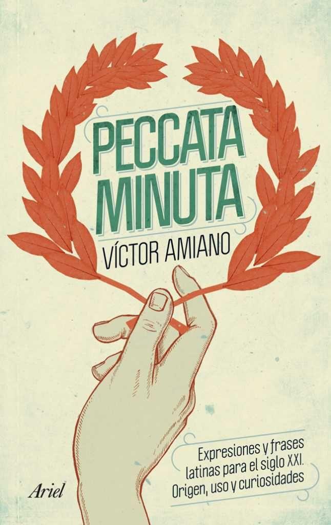 5 libros para latín lovers - peccata minuta