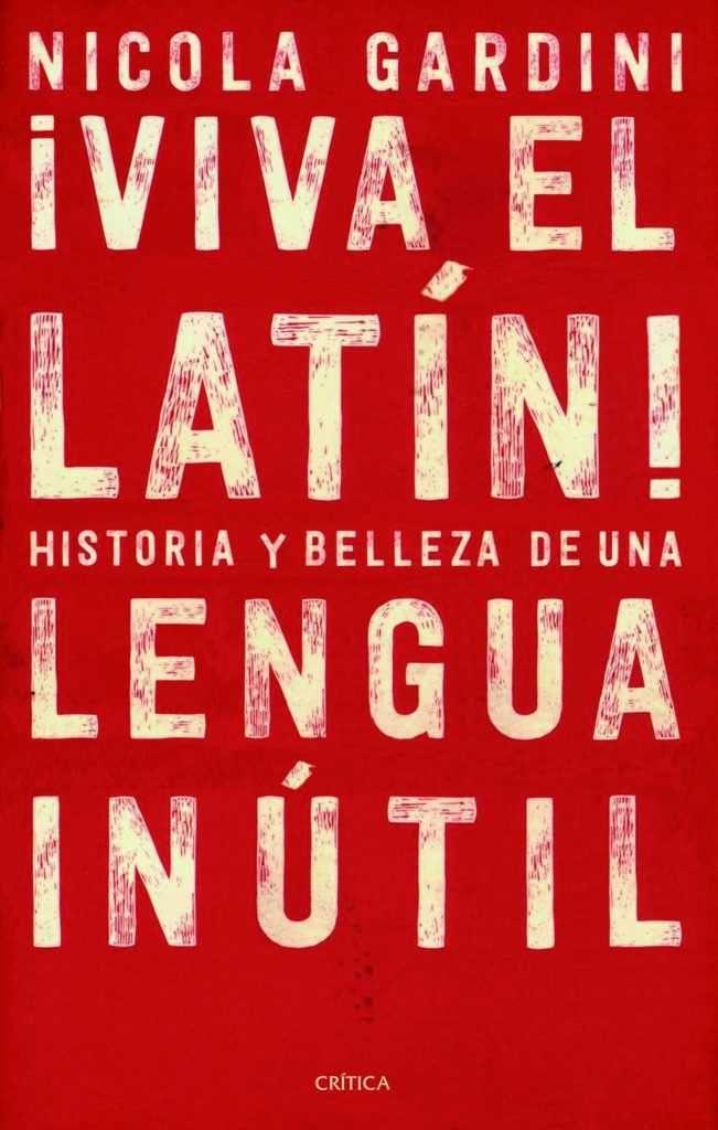 5 libros para latin lovers - viva el latín