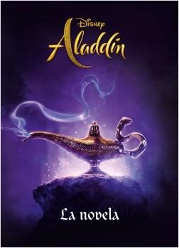 5 curiosidades sobre Aladdin que desconocías - la novela