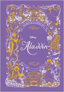 5 curiosidades sobre Aladdin que desconocías - tesoros Disney