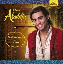 5 curiosidades sobre Aladdin que desconocías - diamante en bruto