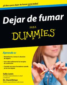 Día Mundial Sin Tabaco: baja esos humos_Dummies