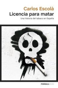 Día Mundial Sin Tabaco: baja esos humos_Licencia