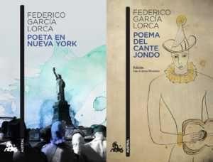 Recordando a Federico García Lorca en el 120 aniversario de su nacimiento_poesía