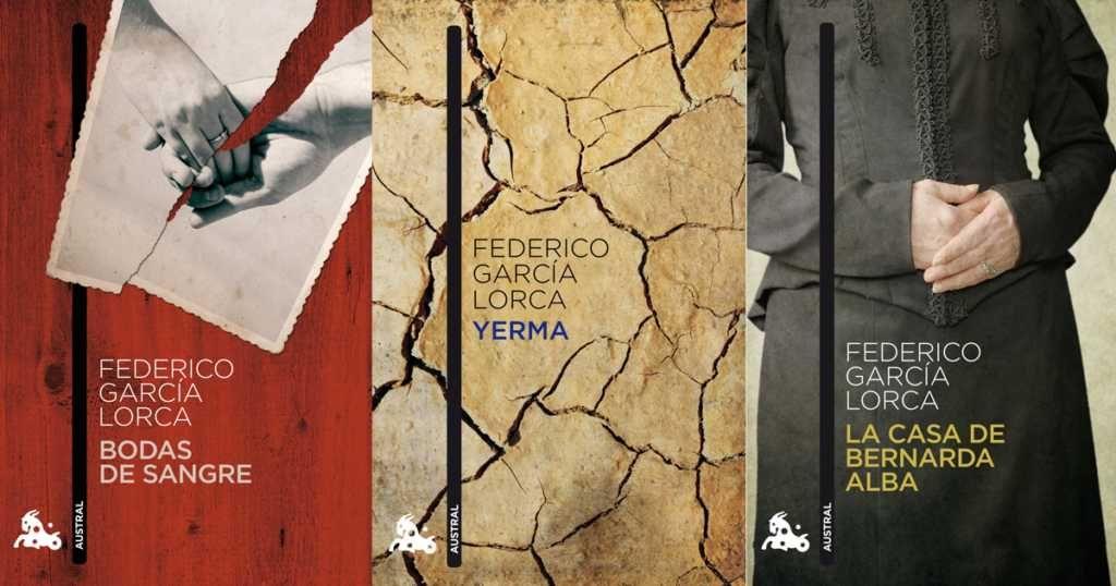 Recordando a Federico García Lorca en el 120 aniversario de su nacimiento_teatro
