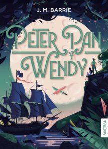 Recordando a Antoine de Saint-Exupéry: Esos niños y sus lecciones_Peter Pan