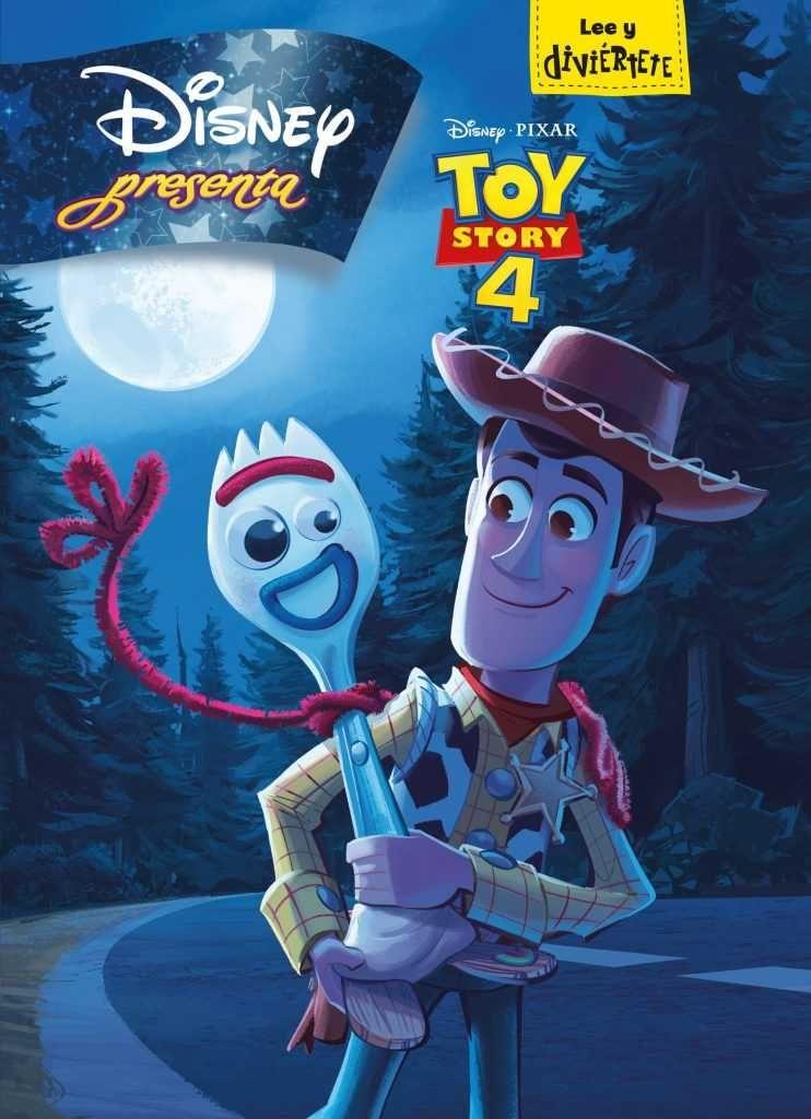 4 razones por las que no te puedes perder Toy Story 4 - Forky