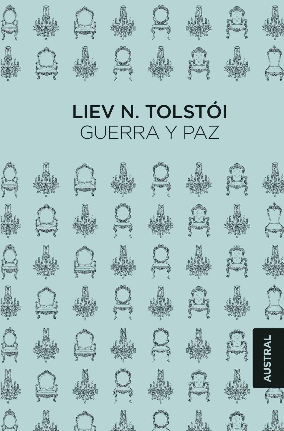 5 anécdotas sobre Tolstói, hoy que cumpliría 190 años_guerra_y_paz