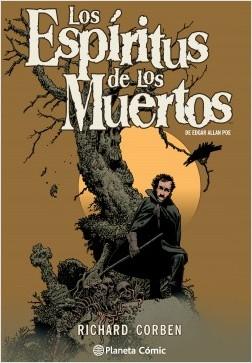 La herencia imposible de Edgar Allan Poe