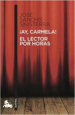 Los libros que triunfaron en la gala de los Goya
