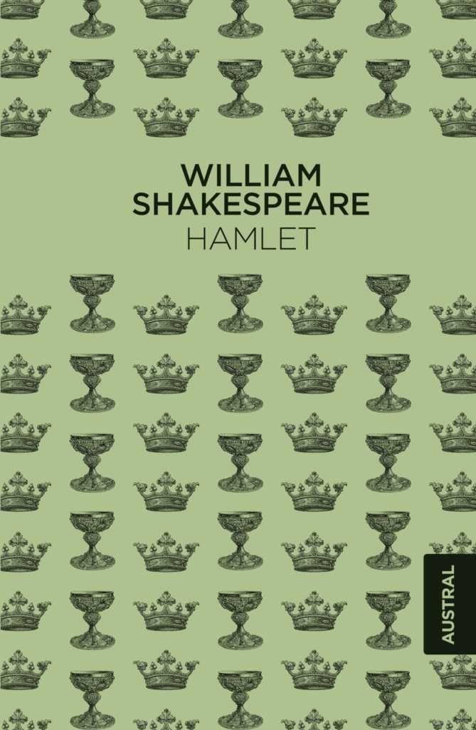 Oscars literarios - Hamlet.