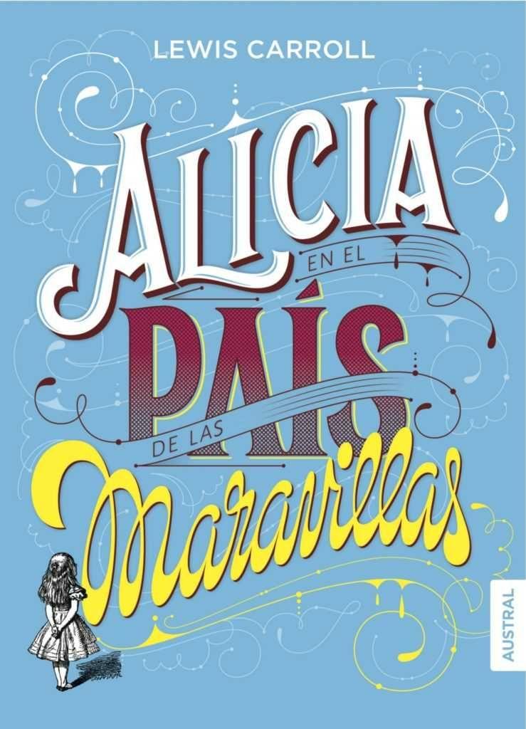 5 disfraces literarios para Carnaval - Alicia