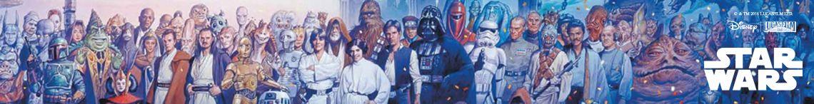 <div>Star Wars: Recopilatorios Marvel</div>