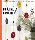Rosas Crafts. Ganchillo