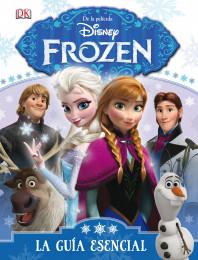 Frozen. La guía esencial