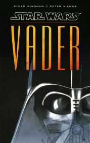 Star Wars Vader ilustrado nueva edición