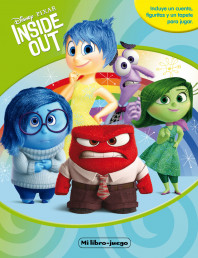 Inside Out. Libroaventuras