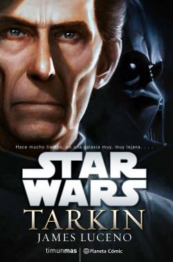 STAR WARS TARKIN (NOVELA)