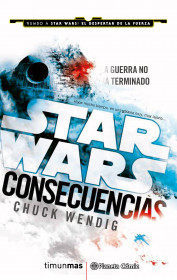 Star Wars Consecuencias (Aftermath)