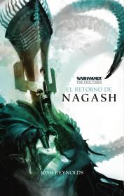 El retorno de Nagash, Nº 1