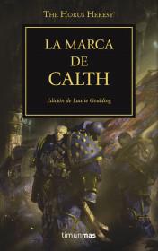 La marca de Calth, Nº 25