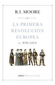 La primera revolución europea
