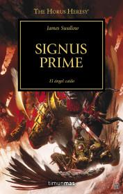 Signus Prime, N.º 21