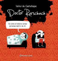 Dr. Rorschach