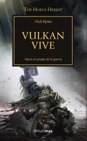 Vulkan vive nº 26
