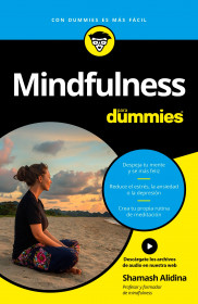 Mindfulness para Dummies
