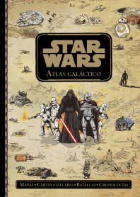 Star Wars. Atlas galáctico