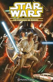Star Wars Las portadas de Marvel nº 01