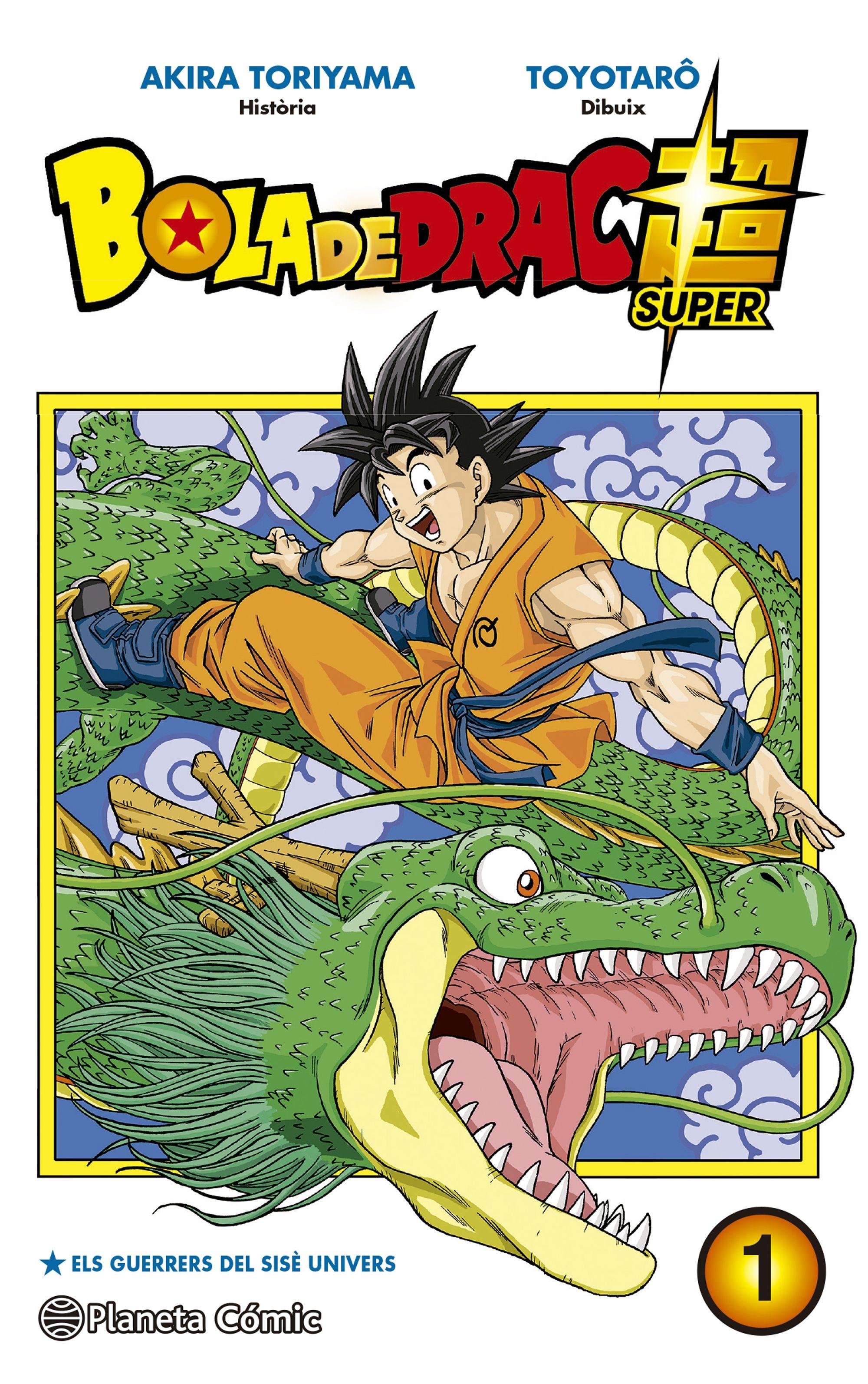 Post Oficial - Dragon Broly Super - 8 de octubre Tomo 4. - Página 15 Portada_bola-de-drac-super-n-01_akira-toriyama_201709291230