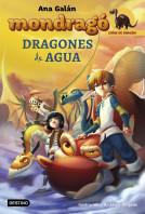 Mondragó. Dragones de agua