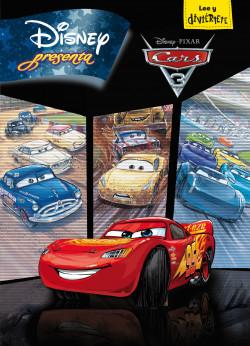 Cars 3 Disney Presenta Disney Planeta De Libros