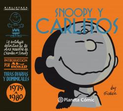 Snoopy y Carlitos 1979-1980 nº 15/25 (Nueva edición)